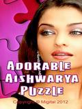Adorable Aishwarya Puzzle Free