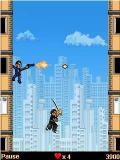 Ninja Strike (240x320)
