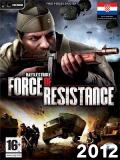 Force Of Resistance 2012