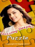 Dazzling Deepika Puzzle Free