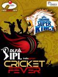Chennai Super Kings IPL 2012