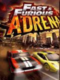 Adrenalina rápida y furiosa