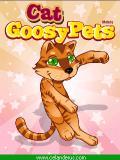 Goosy Pets Cat