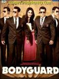 Bodyguard(the movie game)