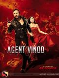 Agent Vinod Movie Game