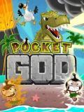 Deus de bolso