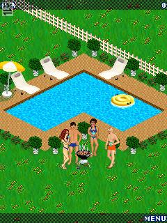 Venus erotic trade fair
