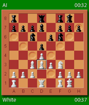 Chess for Java - Download - Chess for Pocket PC
