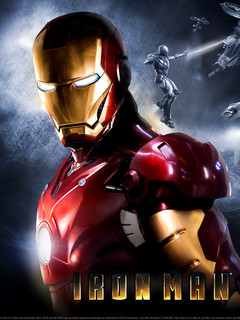 descargar iron man 3 java apk