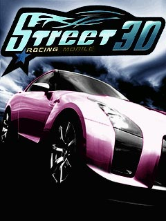 Street Racing Mobile 3d Java Game Download For Free On Phoneky