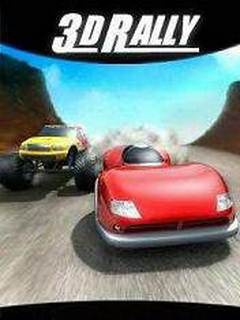 100 percent rally 3d 128x160 free game