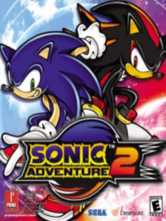 Sonic Adventure 2 Java Game - Download for free on PHONEKY