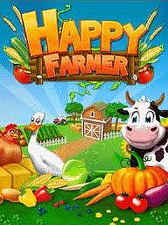HAPPY FARMER Java Game - Download for free on PHONEKY