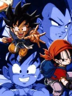 Download Game Java Dragon Ball Z Adventure.jar