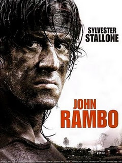 Download Game Rambo On Fire.jar