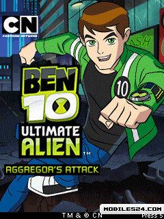 ben 1o games free download