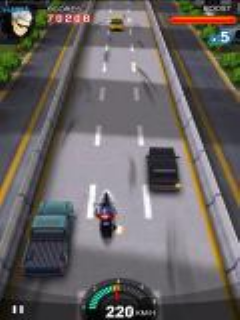 Racing Moto Java Game - Download for free on PHONEKY