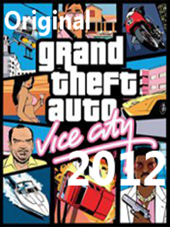 GTA-Vice City 2012 Java Game - Download for free on PHONEKY