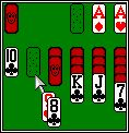 Solitaire v1.1