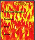 Devil Darts (Action)