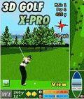 3D - GOLF X-PRO