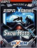 ESPN X-Games Snow Moto-X 176 X 208 Pxl
