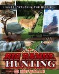 3D - Big Range Hunting