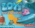 Zoys Rescue Mission 1