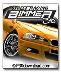 3D - Đua xe đường phố Nuf Bimmer