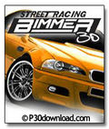 3D - Nuf Bimmer Sokak Yarışı