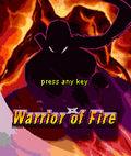 Ateş Savaşçısı