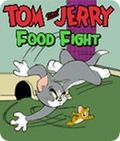 Tom y Jerry Food Fight