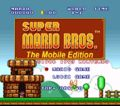 Super Mario Mobile Edition 2