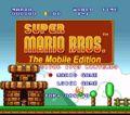 Edisi Super Mario Mobile 2