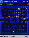Labirent Pacman