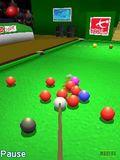 3D World Snooker Championship 2008 176x2