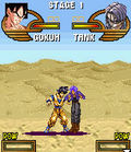 Dragon Ball Z TyphonFighters