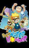 Super Water Bomber (240x320)