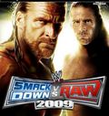WWE SmackDown vs RAW 2009 Ft. ECW