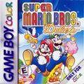 Super Mario. Bros Deluxe