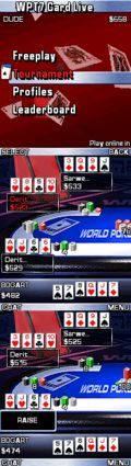 World Poker Tour 7 Card Stud