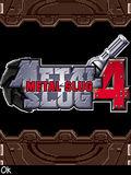 Metal Slugg 4