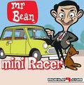 Mr Bean Mini Race