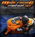 3D Moto Racing Evolved.