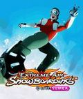 Extrem-Air-Snowboarding