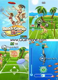 Beach Games 12-Pack (360x640)