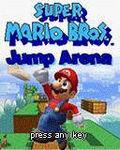 Super Mario Bros Jump Arena