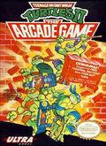 Teenage Mutant Ninja Turtle 2-TMNT2