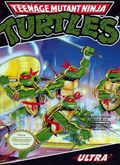 Tortugas adolescentes mutantes