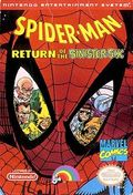Spiderman The Return Of The Sinister Six